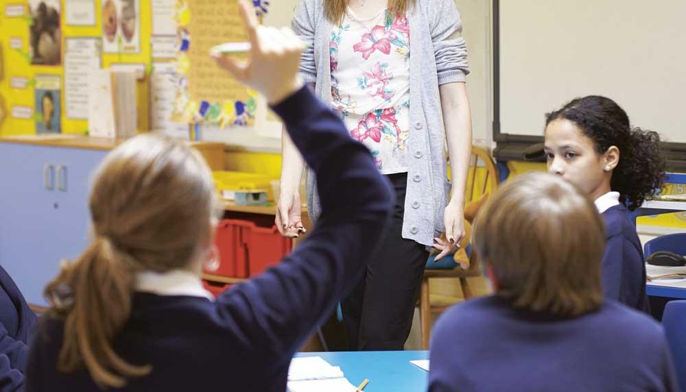 Re-opening of schools in England